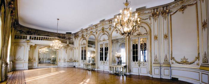 Palacio Paz The Eclectic Dilettante
